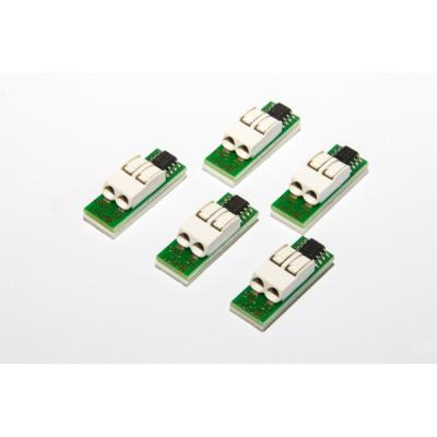 1-Wire Temperature Sensor Set (5 pcs)