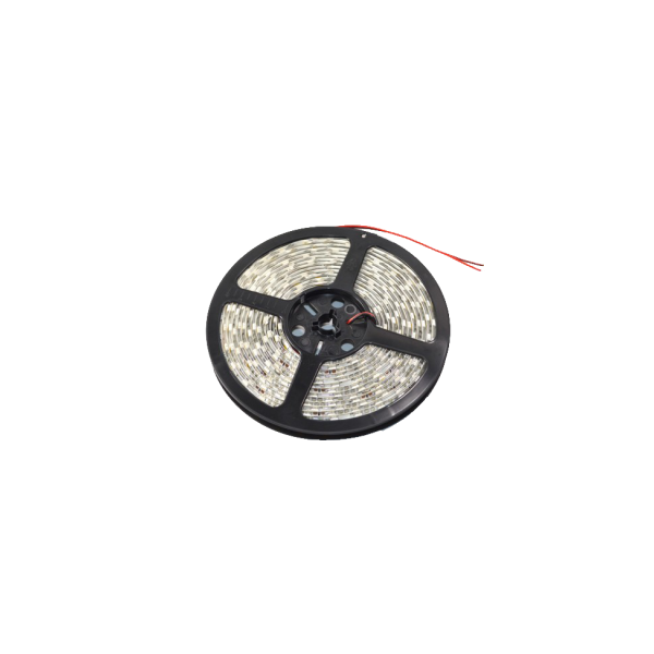 Warm White LED Strip 5m- IP20 (Not Protected)