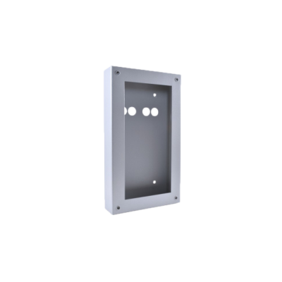 Surface box for Loxone Intercom