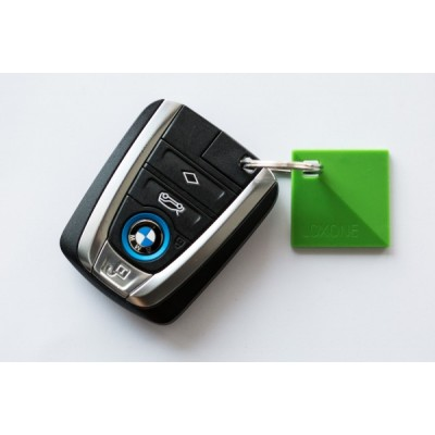 NFC Key Fob Set - Pack of 10