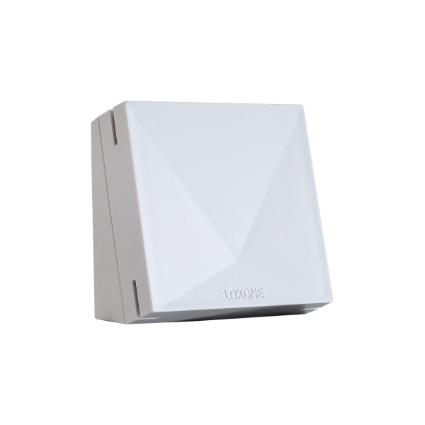 Room Comfort Sensor Air White