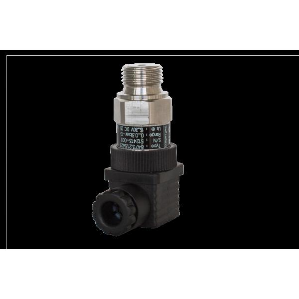 Pressure Sensor 0 - 0,3bar