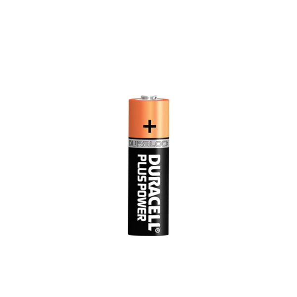 Duracell Plus Power AA (12 Pcs)