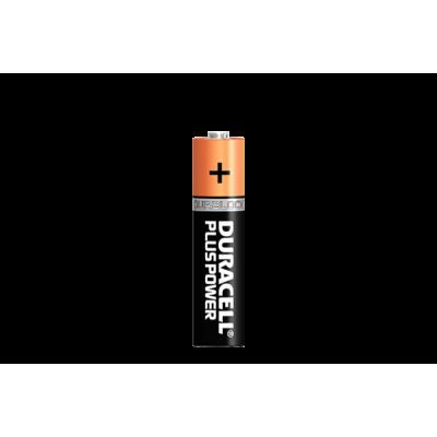 Duracell Plus Power AAA (12 Stk)