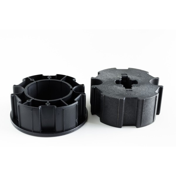 85mm C-slot adapter/driver set