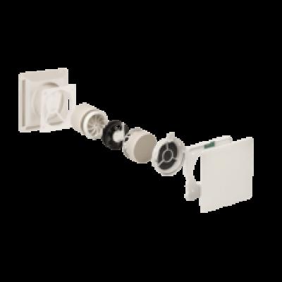Leaf 1 Air set (Modul 1-3)