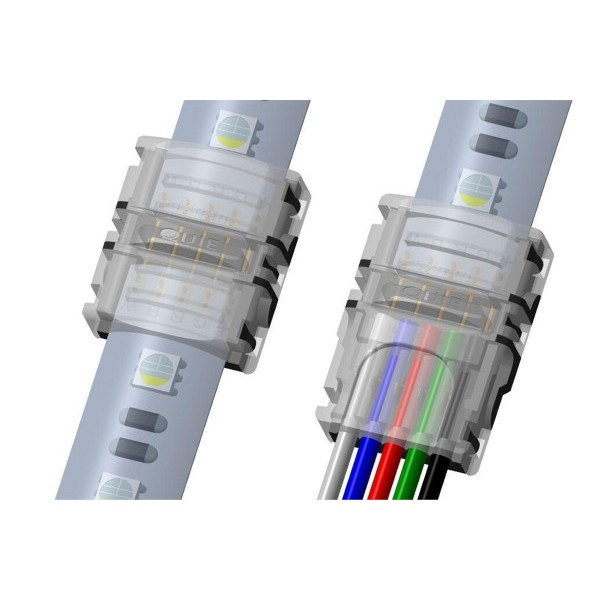 LED Strip Accessories Set - RGBW