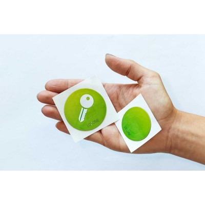 Encrypted NFC Smart Tags
