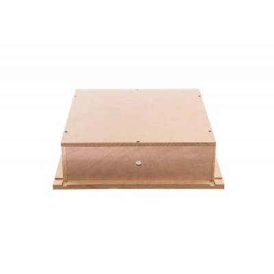 Loxone Speaker Back Box For Suspended Ceilings
