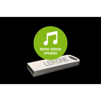Music Server Upgrade