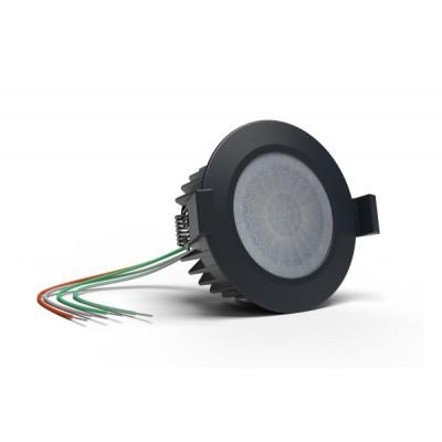 Presence Sensor Tree Antracit Flush-mounted
