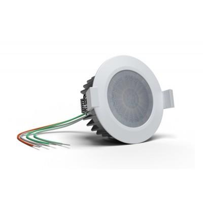 Presence Sensor Tree White Flush-mounted