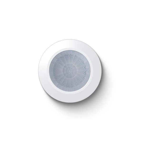 Presence Sensor Tree White Flush-mounted