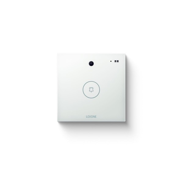 Intercom White