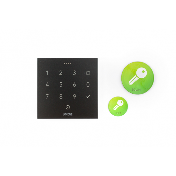 NFC Code Touch Air Anthrazit Gen. 1