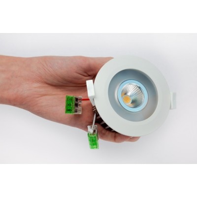 LED Spot WW White