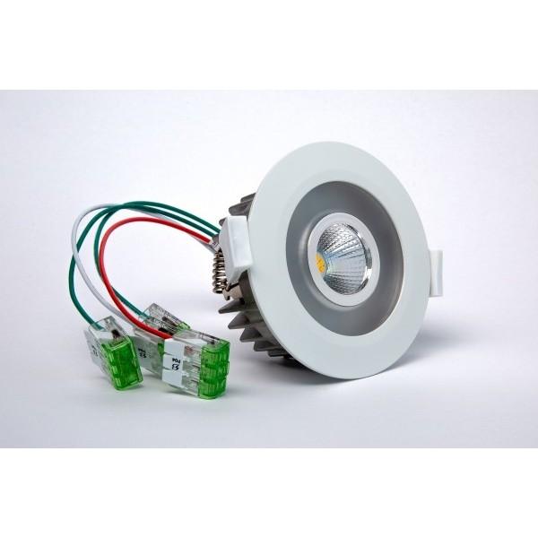 LED Spot RGBW Tree White V1