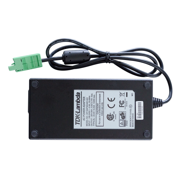 Power Adapter 24V 6.25A Type B