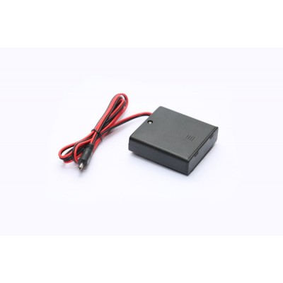 Battery Pack for Touch Surface Air
