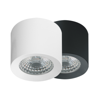 LED Ceiling Spot WW PWM  anthracite