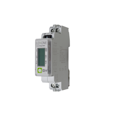 Modbus Electricity Meter (Single Phase)
